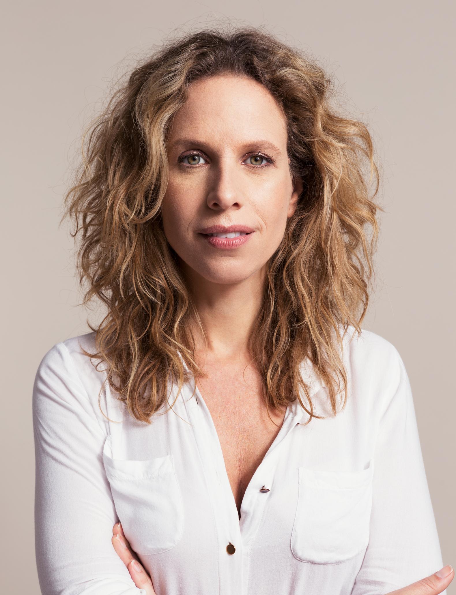 Niké Mulder tekstschrijver en actrice
